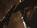 New footage from Django Unchained and Star Trek among the highlights.