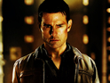 Tom Cruise reunites with his Last Samurai director Edward Zwick for Jack Reacher 2.