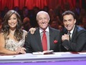 Latest Dancing with the Stars: All-Stars cast-off reflects on elimination.