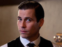 Rob James-Collier admits that he hopes to audition for roles in US series.