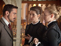 The glamorous BBC period drama will return for eight new episodes.
