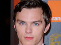The Warm Bodies actor admits he is excited about reprising his role as Beast.