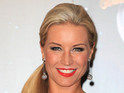 Denise Van Outen will triumph on Strictly, predicts Craig Revel Horwood.