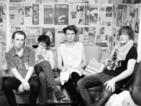 Palma Violets premiere new song 'English Tongue' from upcoming album