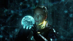 'Prometheus' Blu-ray trailer: 'Questions will be answered' - video