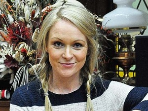Michelle Hardwick as Vanessa Woodfield