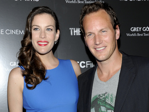 Liv Tyler and Patrick Wilson at a screening of &#39;The Ledge&#39;, June 2011