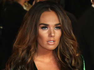 James Bond Skyfall World Premiere: Tamara Ecclestone