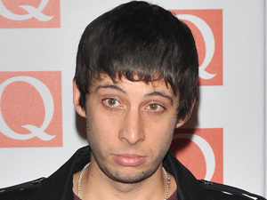 The 2012 Q Awards arrivals: Example