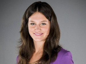 The Young Apprentice 2012: Alice Smith