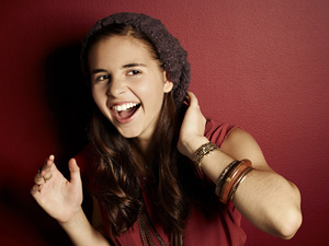 'The X Factor' USA Top 16: Carly Rose Sonenclar (teens)