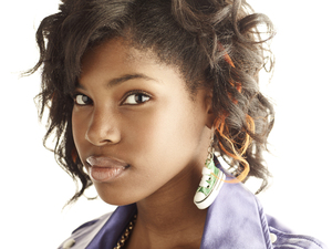 'The X Factor' USA Top 16: Diamond White (teens)