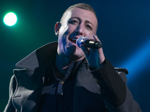 The X Factor: Christopher Maloney