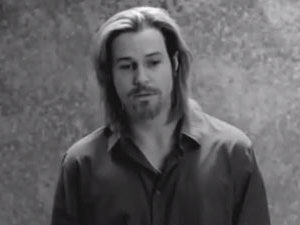 Brad Pitt's Chanel advert spoofed by 'Saturday Night Live' - video still