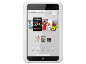 "Nook 7"" HD Tablet"