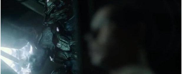 Halo 4: Forward Unto Dawn episode four - screenshot