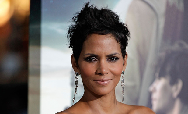 Halle Berry Premiere of 'Cloud Atlas' at Grauman's Chinese Theatre Hollywood, USA