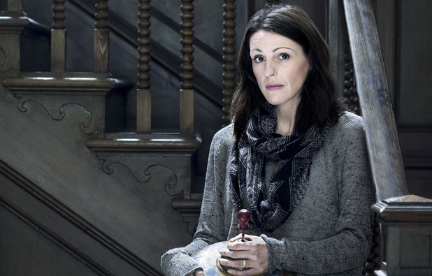 The Secret of Crickley Hall: Eve Caleigh (SURANNE JONES)