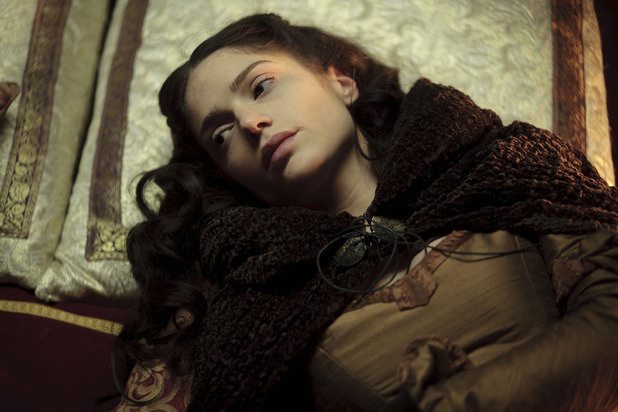 Merlin: S05E04: 'Another's Sorrow'