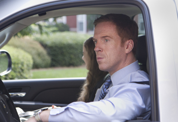 Homeland S02E04: 'New Car Smell'