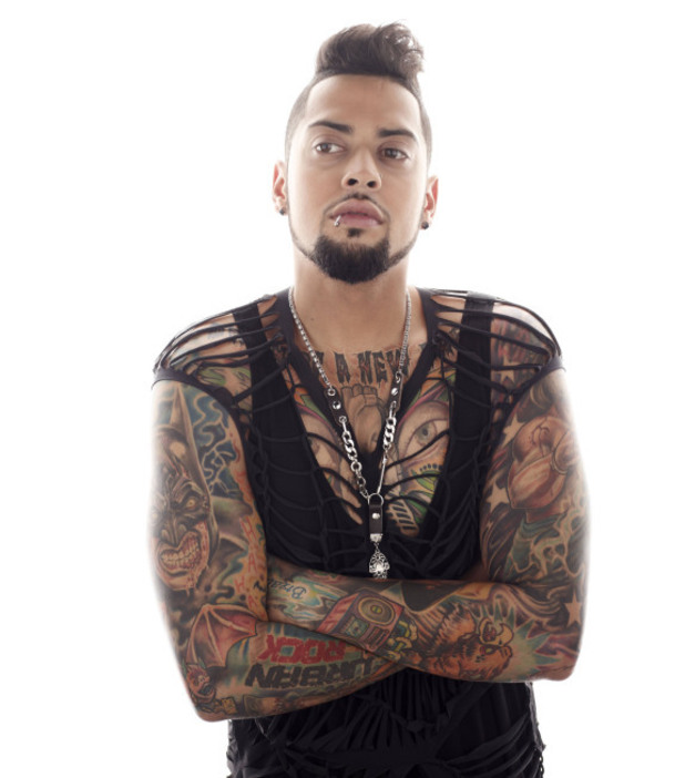 The Over 25s: David Correy 