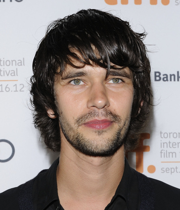Ben Whishaw 'Cloud Atlas'  premiere arrival at the Princess of Wales Theatre during the 2012 Toronto International Film Festival. Toronto, Canada