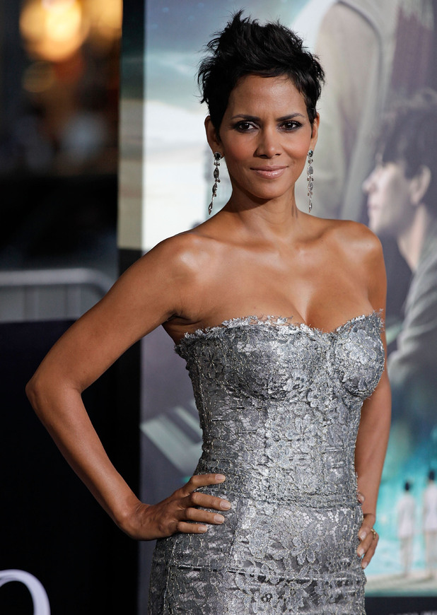 Halle Berry, Cloud Atlas