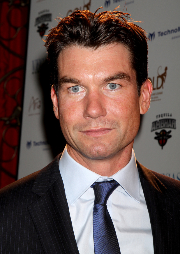 Jerry O'Connell hosts 'Vegas Magazine's Annual Men's Issue' celebration at Gold Boutique club at the Aria Resort & Casino Las Vegas, Nevada