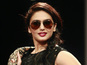 "The actress describes Madhuri Dixit as the ""quintessential heroine of all times""."