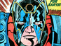Giffen, DeMatteis pitched New Gods title