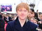 Rupert Grint to make Broadway debut