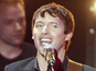 James Blunt for Nobel Peace Prize gig