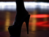 Heel (strip club)