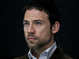 Hunted: Adam Rayner as Aidan Marsh