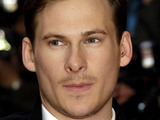 Lee Ryan UK Premiere of 'The Heavy' held at the Odeon West End London, England