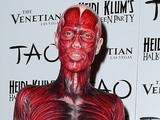 Heidi Klum Heidi Klum's 12th Annual Halloween Party Presented By Tao Nightclub At The Venetian Resort and Casino Las Vegas, Nevada