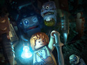 Watch the launch trailer for LEGO Lord of the Rings.