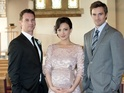 Vanessa, Lucas and Rhys all present for big scenes on the Ramsay Street soap.