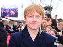 The actor looks to follow his Harry Potter co-star Daniel Radcliffe into theatre.