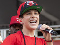 Austin Mahone will return to the stage with a gig in Dallas, Texas December 2.