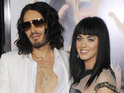 "Russell Brand speaks about his former marriage to the ""amazing"" Katy Perry."