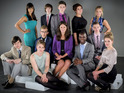 First pictures of Lord Alan Sugar's 12 contestants from new series.