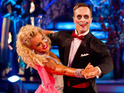 See who was scarily good and who was just plain scary on Strictly this week.