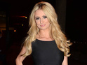 The reality TV star speaks about her fears for new relationships.