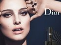 The star's Christian Dior mascara campaign is considered misleading.