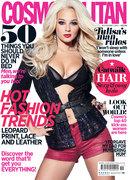 Cosmopolitan November Cover