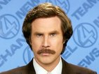 Will Ferrell: 'Kanye wouldn't stop playing new album on Anchorman 2 set'
