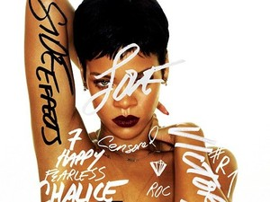 Rihanna unapologetic album