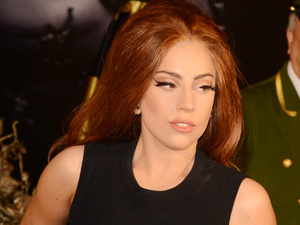 Lady Gaga appears at Harrods to celebrate her debut fragrance 'Fame'. London, England - 07.10.12 Credit: (Mandatory): WENN.com