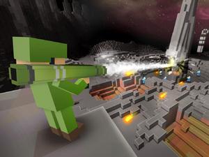 'Ace of Spades' screenshot